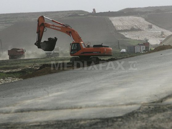Imaginea articolului Decizie de ultimă oră. Răzvan Cuc pune condiţii, altfel va rezilia contractul pentru lotul doi al autostrăzii Sebeş-Turda/ Ce spune constructorul despre lucrări