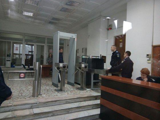 Imaginea articolului Un nou demers al Secţiei de anchetare a magistraţilor: Apelul din dosarul în care Ghiţă a fost achitat la fond, RETRAS