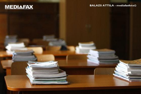 Imaginea articolului Licitaţia pentru manualele şcolare: 104 proiecte au fost admise, 72 respinse. Rezultatele pot fi contestate