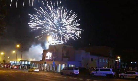 Imaginea articolului Mii de spectactori, la deschiderea Festivalului Internaţional de Teatru de la Sibiu - VIDEO
