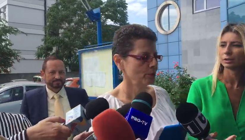 Adina Florea a obţinut cel mai mare punctaj dintre candidaţii pentru şefia Secţiei de anchetă