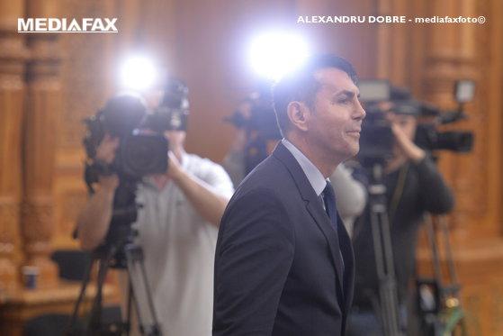 Imaginea articolului CSM dezbate joi cererea lui Gheorghe Stan de a i se rezerva un post la SIIJ până i se termină mandatul la CCR