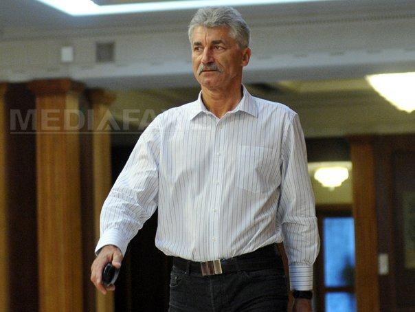 Ioan Oltean, la DNA într-un dosar mai vechi: Dacă nu am fost în Chitila, nu pot primi sac de bani