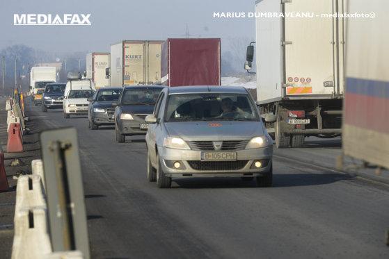 Imaginea articolului CNAIR a reziliat contractul pentru modernizarea Sectorului dintre A1 şi DN 7, al Centurii Bucureşti