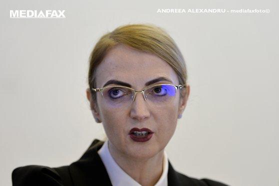 Imaginea articolului Şefa CSM, Lia Savonea, a sesizat Inspecţia Judiciară privind conduita procurorului în cazul fetiţei din Mehedinţi
