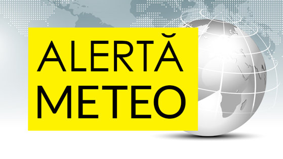 Imaginea articolului ALERTĂ METEO: Cod GALBEN de ploi pentru Bucureşti