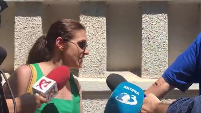 CAZUL Sorina | Audieri la Secţia de anchetă a magistraţilor din Capitală: Părinţii adoptivi ai fetiţei de 8 ani şi asistenta maternală din Baia de Aramă, chemaţi pentru declaraţii