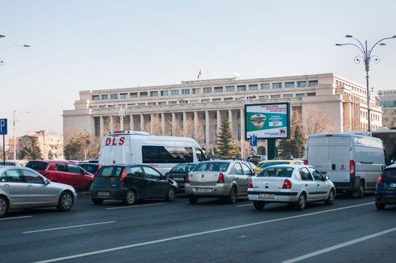Imaginea articolului Angajaţii teatrelor româneşti, PROTEST în faţa Guvernului. De ce sunt nemulţumiţi artiştii