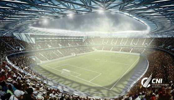 Imaginea articolului Ministrul Tineretului şi Sportului anunţă că sunt întârzieri la noile stadioane Steaua şi Rapid