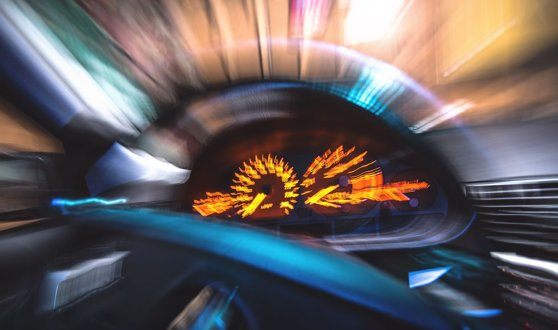 Imaginea articolului Un tânăr cu permisul suspendat a provocat un accident cu patru victime, pe DN1