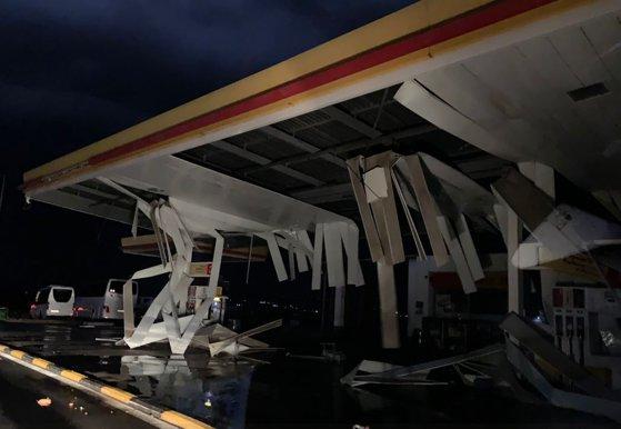Imaginea articolului Cei doi români decedaţi după furtuna din Halkidiki, Grecia, sunt din Cluj-Napoca