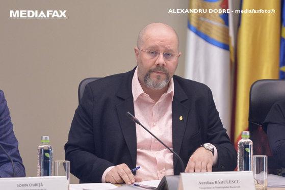 Viceprimarul Aurelian Bădulescu, amendat cu 5.000 de lei, pentru discriminare la adresa unui membru al comunătăţii evreieşti