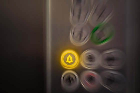 Imaginea articolului Cinci persoane, între care un copil, blocate într-un lift din Zalău