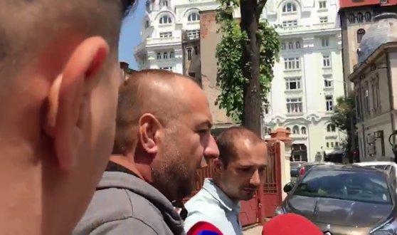 Imaginea articolului Leo de la Strehaia a fost eliberat. Magistraţii l-au plasat sub control judiciar