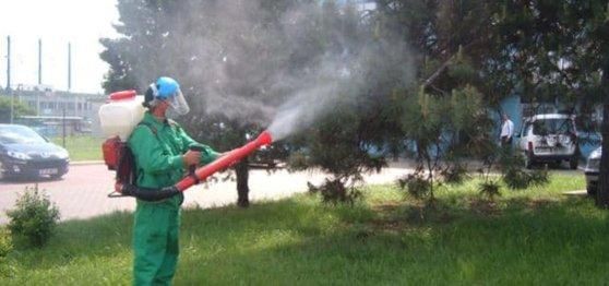 Imaginea articolului Cetăţenii din Popeşti-Leordeni s-au simţit rău şi au sunat la 112 după dezinsecţia anti-tânţari