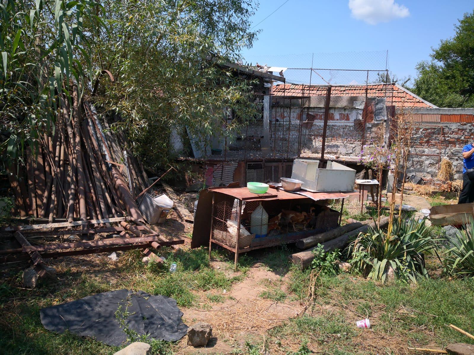 APEL disperat al Alexandrei la 112, fata care a căzut victimă criminalului din Caracal: Sunt într-o casă părăsită/ STS arată spre operatorul de telefonie: Victima a sunat de trei ori / STS nu a localizat apelul