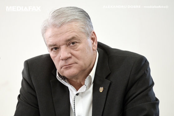 Imaginea articolului Ministrul Nicolae Moga, despre crimele în serie din Olt: Cine este vinovat trebuie să plătească indiferent că e Poliţie sau STS