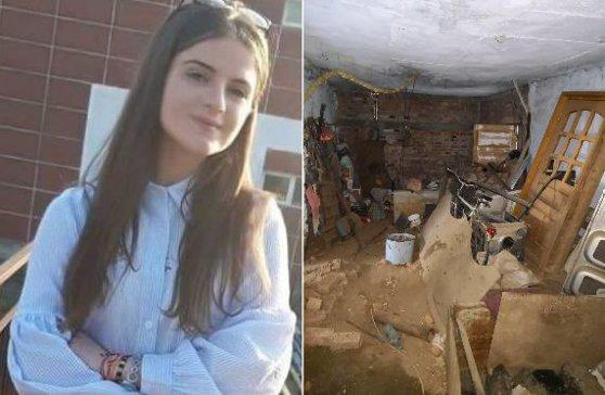 Imaginea articolului Alexandra, fata ucisă în Caracal, era nepoata unei personalităţi publice: Era masacrată în casă, cu poliţiştii şi procurorii la poartă