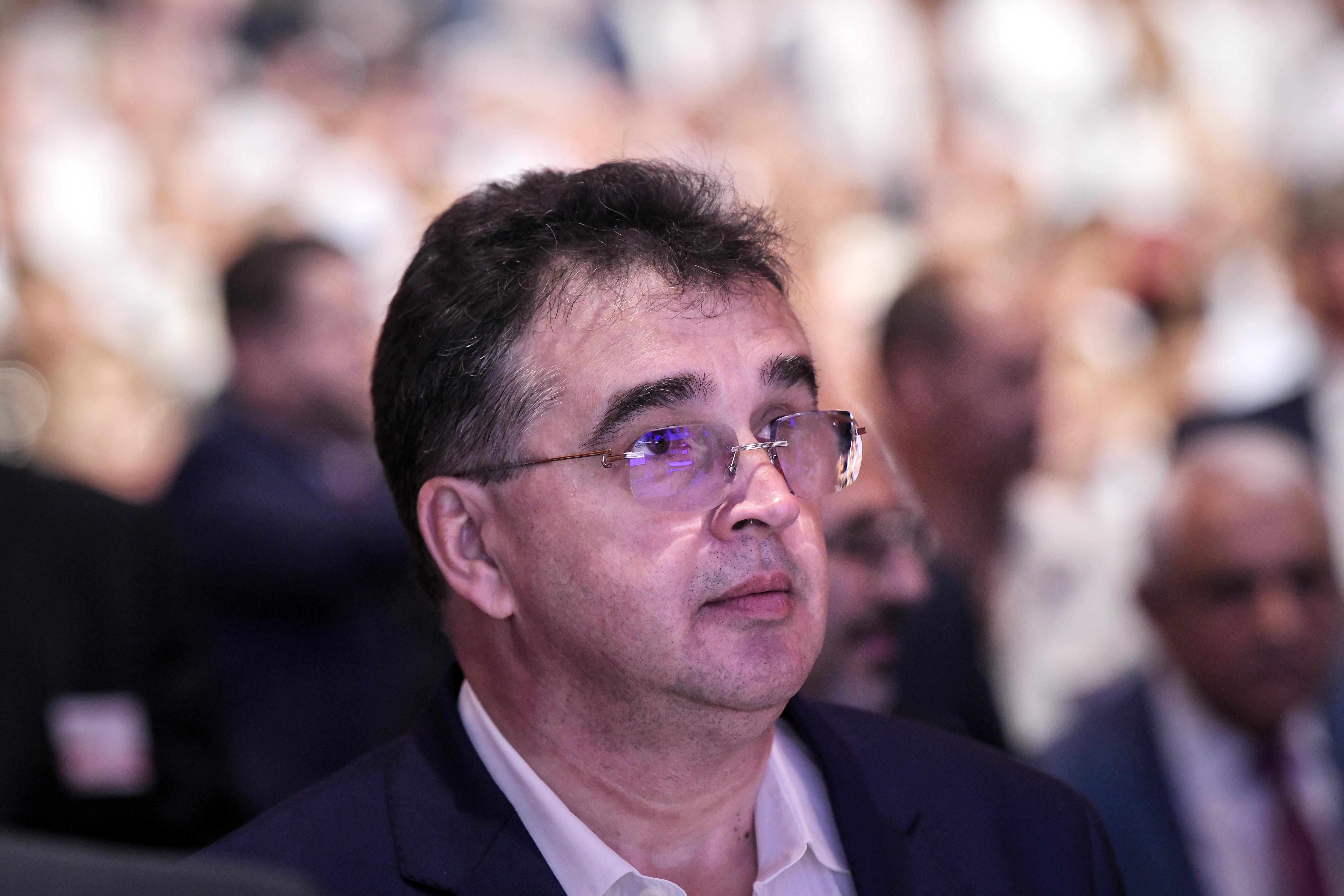 Andreea Tonciu Wikipedia marian oprișan: opoziția și iohannis au blocat șapte luni
