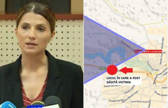 Imaginea articolului STS precizări, după investigaţia internă decisă în cazul Caracal: Reconfirmăm că nu au fost inadvertenţe, sincope sau defecţiuni tehnice /  Ministrul Moga, directorul STS şi fostul şef al Poliţiei Române, chemaţi la audieri în Parlament