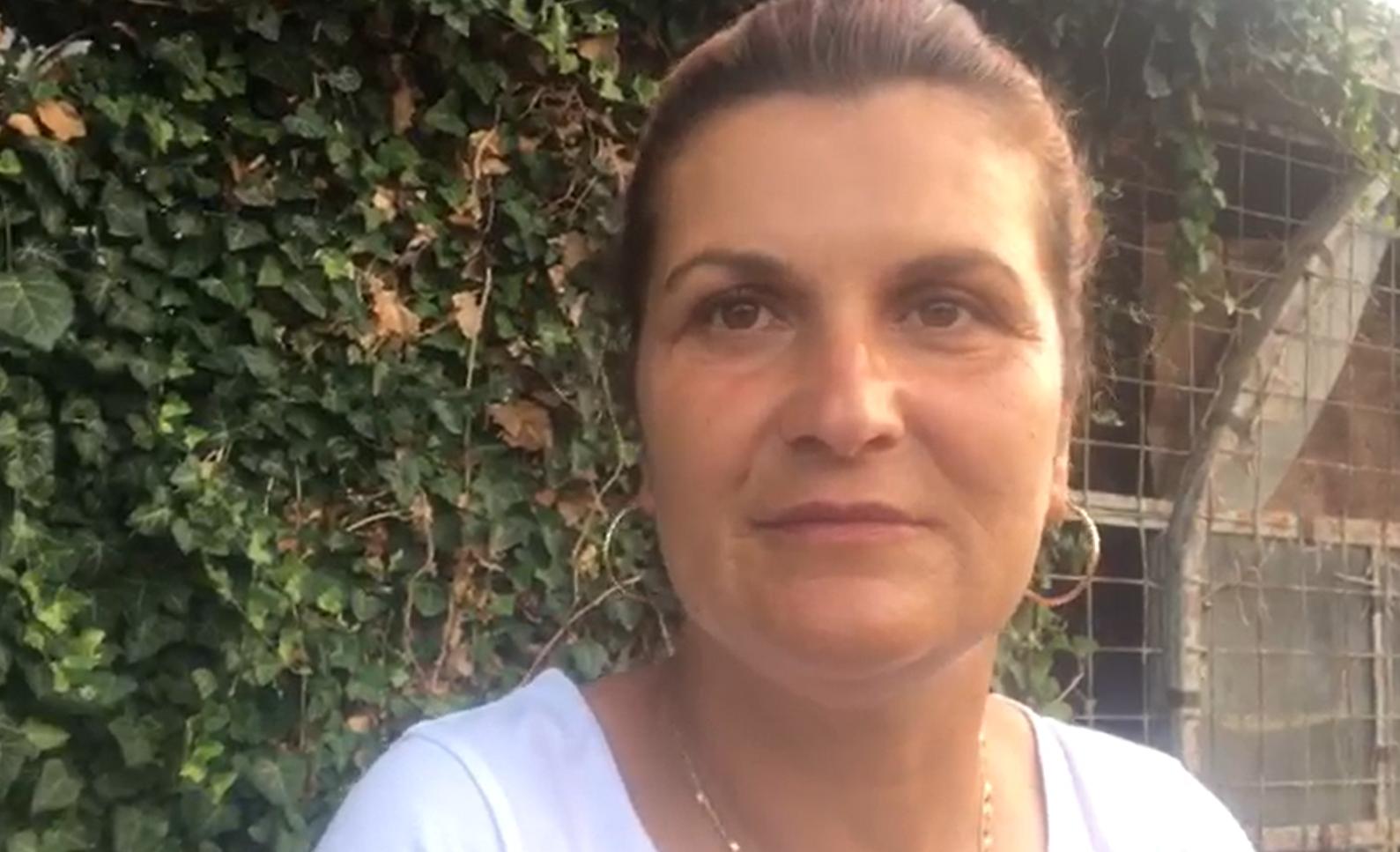 Andreea Tonciu Wikipedia mama luizei, cealaltă fată dispărută în caracal, despre