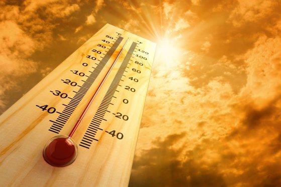 Imaginea articolului Temperaturi de până la 38 de grade în weekend. Cum va fi vremea în Capitală / VIDEO