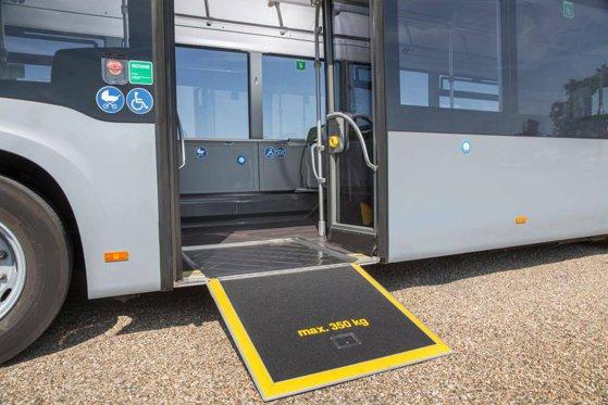 Imaginea articolului Bucureştiul va avea 130 de autobuze hybrid Mercedes. Cum arată şi când vor circula pe străzile Capitalei