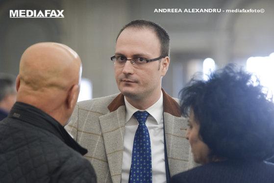 Imaginea articolului Alexandru Cumpănaşu, după discuţia cu directorul STS: A spus că operatorul de la 112 a avut un ton nepotrivit cu Alexandra