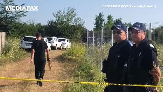 Imaginea articolului BREAKING Se confirmă a doua victimă a lui Gheorghe Dincă: DIICOT anunţă că rămăşiţele din pădure aparţin altei fete decât Alexandra Măceşanu