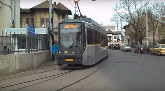 Imaginea articolului STB, licitaţie de ZECI de milioane lei pentru amenajarea tramvaielor Bucur din Capitală