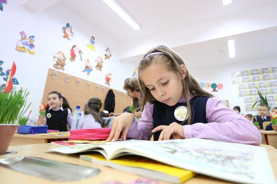 Imaginea articolului Proiect: Fost ministru al Educaţiei vrea începerea anului şcolar în a treia săptămână din septembrie