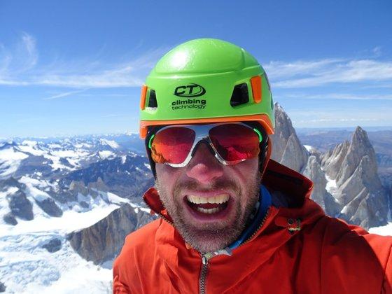 Imaginea articolului Ce spune şeful Salvamont Sibiu, despre accidentul lui Torok Zsolt/ Sportivul se afla într-o zonă foarte instabilă şi puţin frecventată de alpinişti