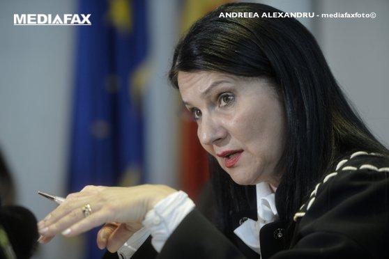 Imaginea articolului Pintea a dispus control la Institutul de Medicină Legală, după criticile lui Alexandru Cumpănaşu în cazul Caracal