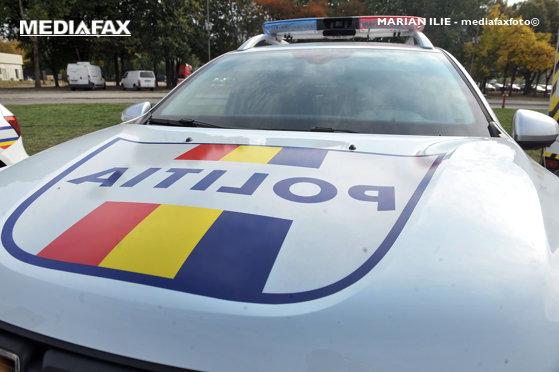 Imaginea articolului Poliţist rănit, după ce a încercat să oprească o maşină. S-a constatat că şoferul autoturismului băuse