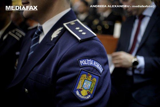 Imaginea articolului Liviu Vasilescu, fost director al Direcţiei Operaţiuni Speciale, numit şeful Poliţiei Române de Viorica Dăncilă