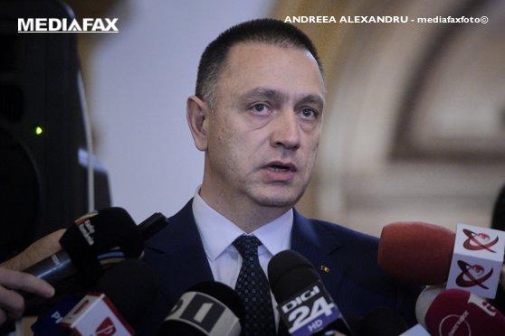 Imaginea articolului Mihai Fifor: Luni la ora 10:00 vom avea şedinţă de coaliţie. Nu ne dorim ruperea acestei alianţe