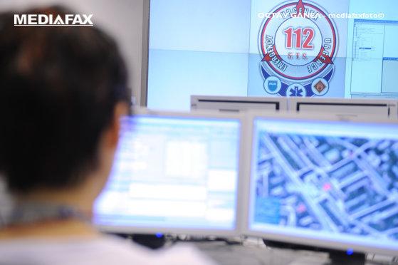 Imaginea articolului STS comunică ce s-a întâmplat în cazul fetei care a anunţat vineri seara că este sechestrată: La 112 s-au primit 13 apeluri de urgenţă