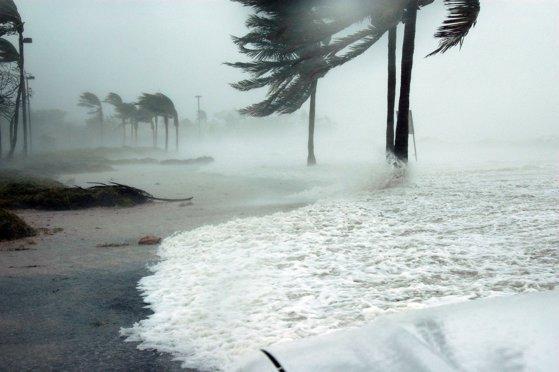 """Imaginea articolului MAE: Posibile aeroporturi, poduri, drumuri închise din cauza uraganului """"Dorian"""" în SUA"""