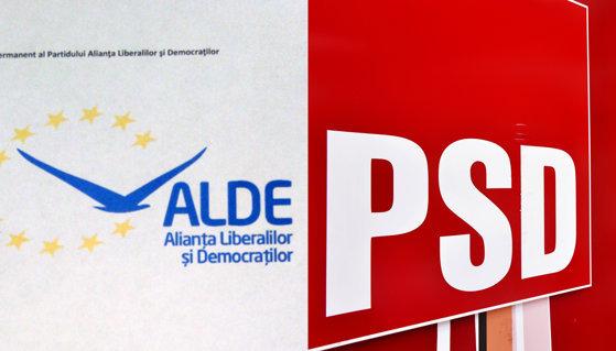 Imaginea articolului O filială ALDE refuză alianţa cu Pro România şi continuă colaborarea locală cu PSD