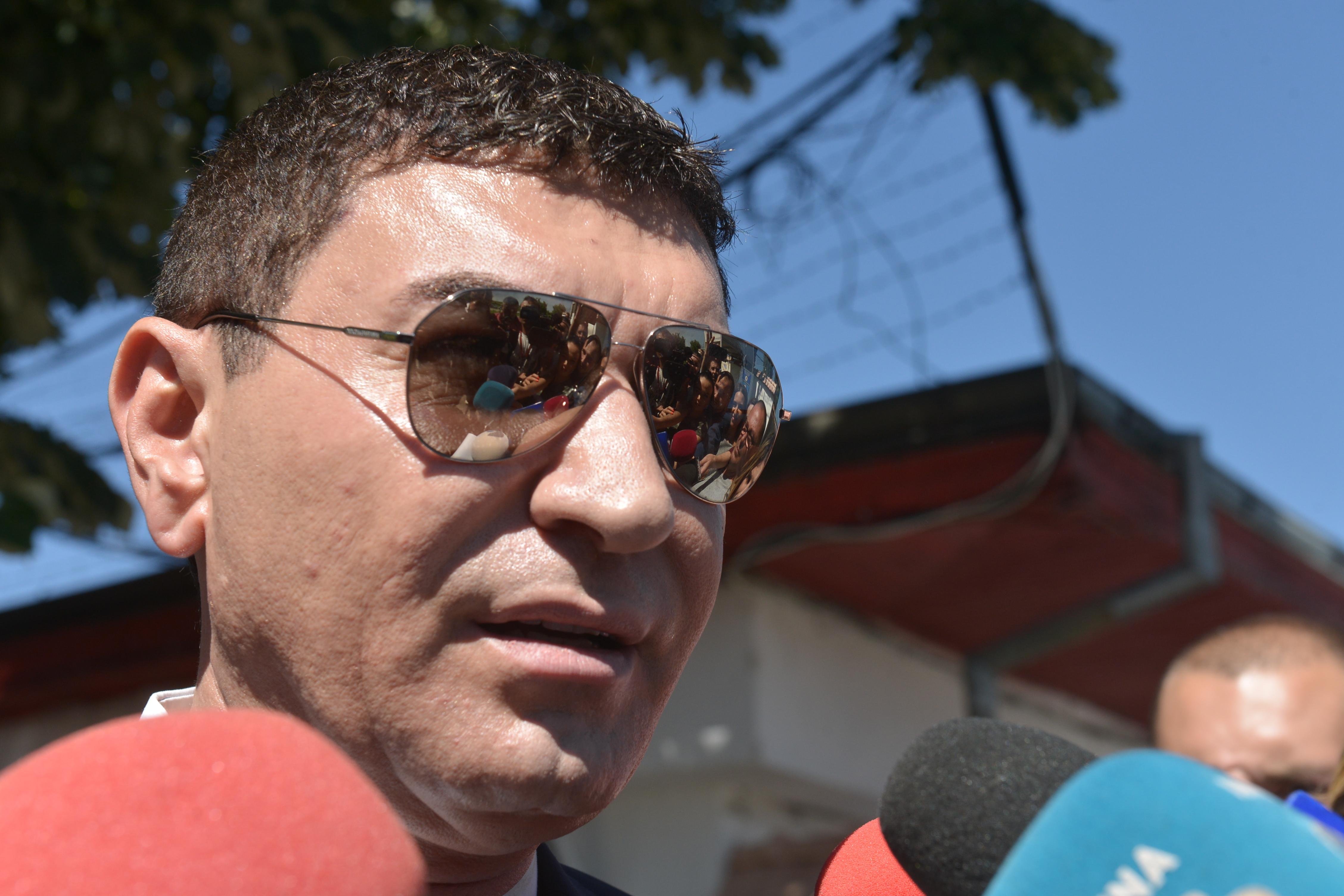 VIDEO Cristian Borcea cere eliberarea sa condiţionată. Cu ce argumente a încercat să-i convingă pe judecători/ Magistraţii au amânat pentru miercuri decizia