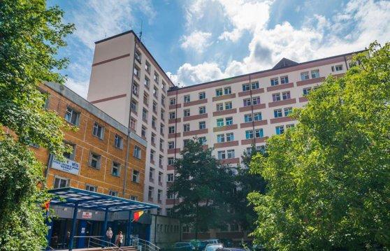Imaginea articolului ALERTĂ într-un spital din România: Pacient cu probleme psihice, prins cu pistolul în bagaj