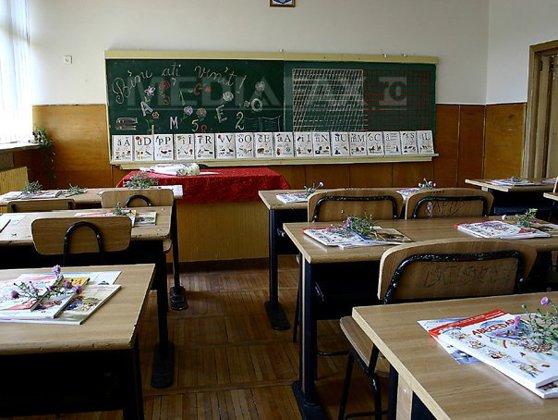 Imaginea articolului Şcoli închise într-un judeţ din România din cauza avariilor la conducta de apă