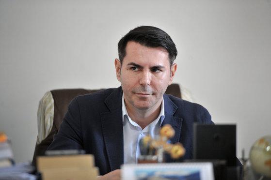Imaginea articolului Plenul CSM discută marţi cererea lui Gheorghe Stan de a i se rezerva un post la Secţia de anchetă