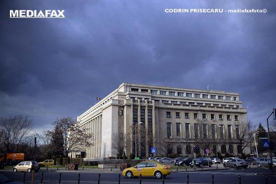Imaginea articolului Palatul Victoria va fi iluminat în portocaliu pentru a marca Ziua pentru Siguranţa Pacientului