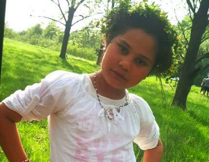 Imaginea articolului Fata de 11 ani, dispărută în Dâmboviţa, căutată cu elicopterul şi cu drone