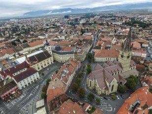 Euprimar Sibiul La 12 Ani De Cand A Fost Capitala Culturii Europene