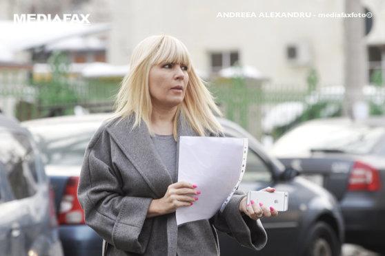 Imaginea articolului Elena Udrea, audiată la Secţia de Anchetă. Plângeri făcute unor procurori DNA