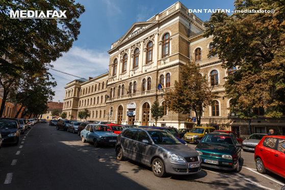 Imaginea articolului Luni se deschide anul universitar. Iohannis merge la Universitatea Babeş-Bolyai din Cluj