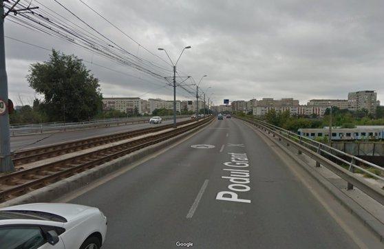 Imaginea articolului Peste 630 de mii de euro pentru un parapet, în Bucureşti. Proiectul aparţine unei companii municipale