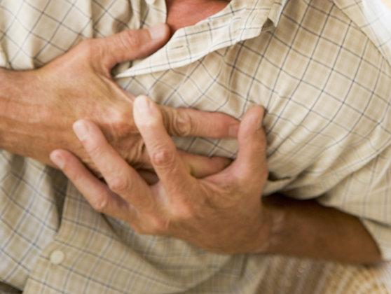 Imaginea articolului Un cardiolog trage un semnal de ALARMĂ: Sunt în fiecare zi oameni sub 40 de ani, chiar sub 30 de ani, cu infarct miocardic acut